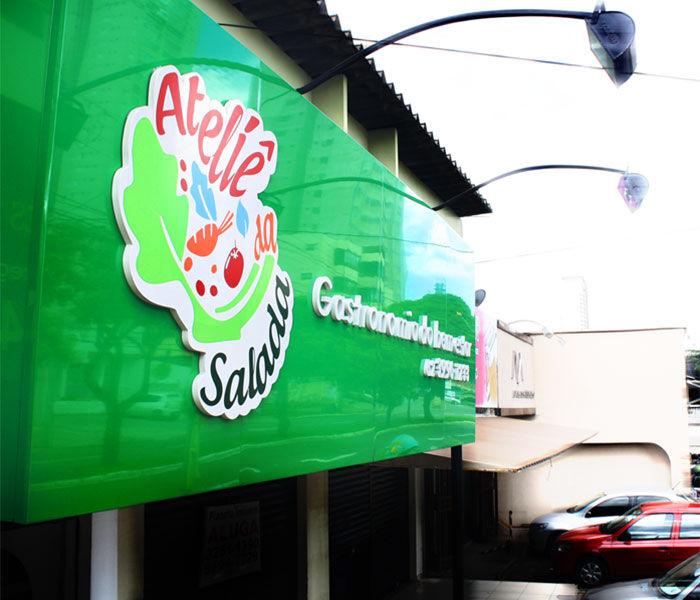 Ateliê da Salada