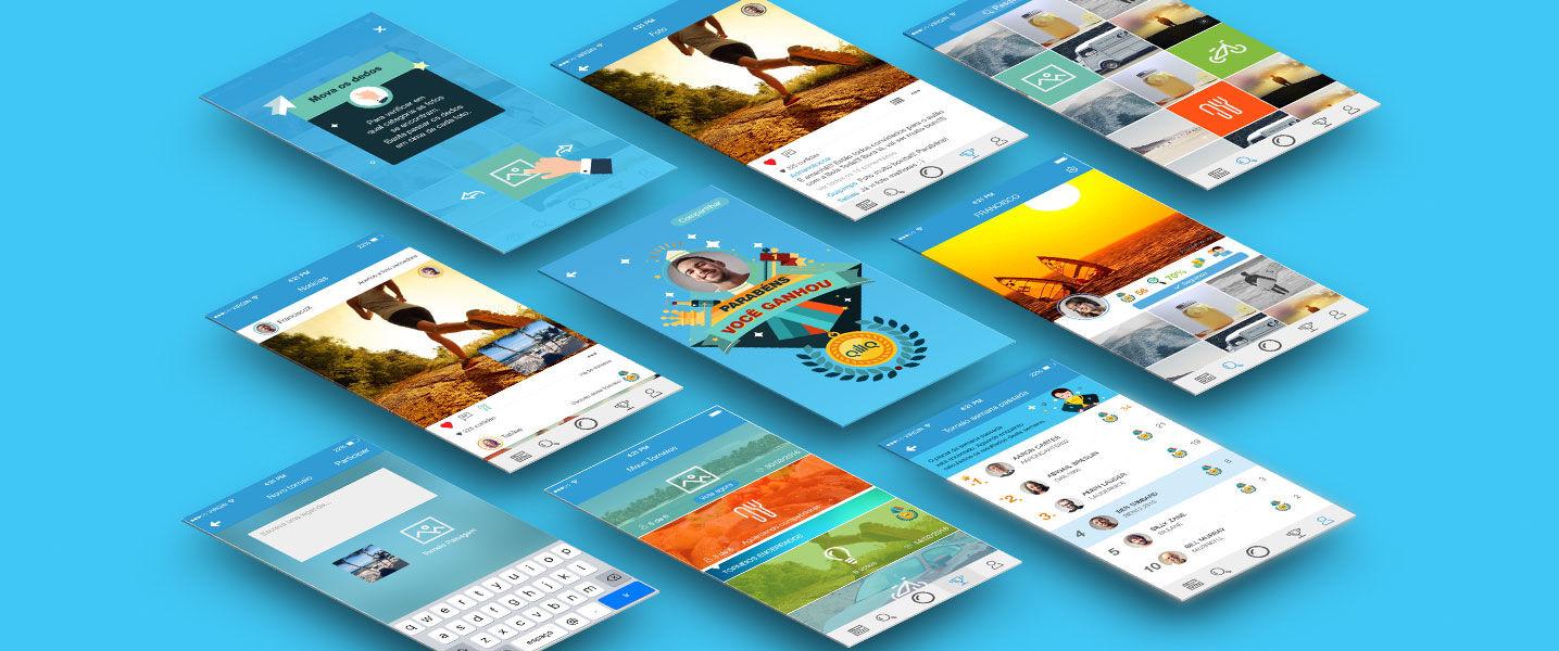 QillQ App Telas
