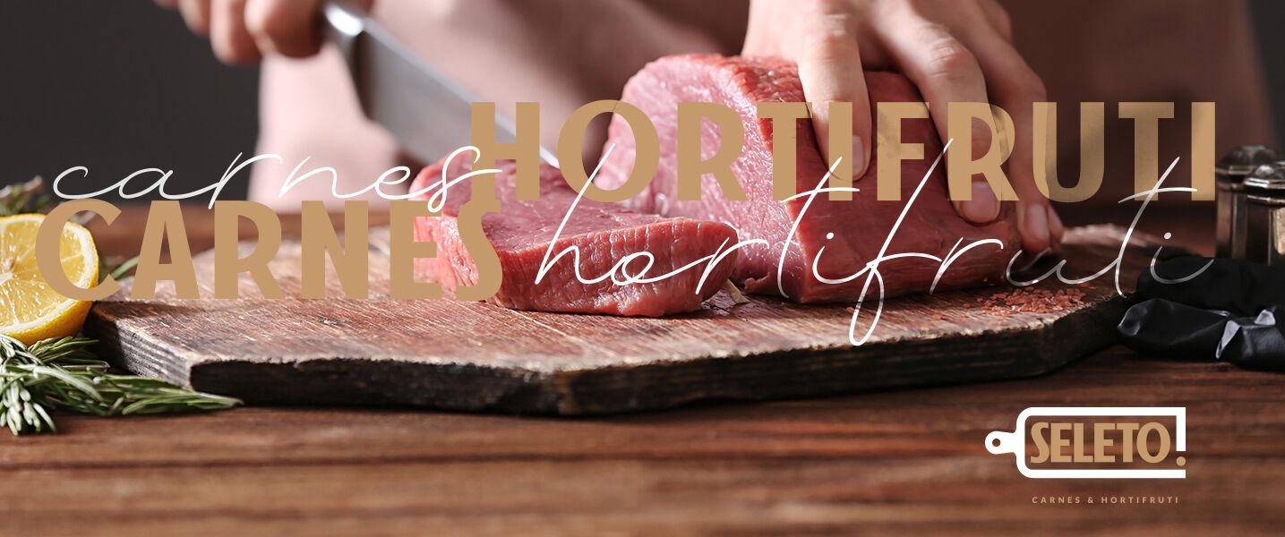 Seleto Carnes & Hortifruti